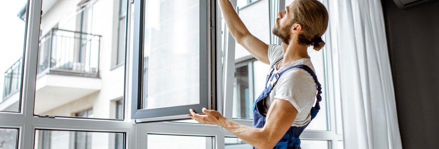 changer ses fenêtres