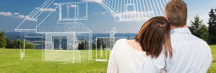 Construire la maison de ses rêves en Ile de France