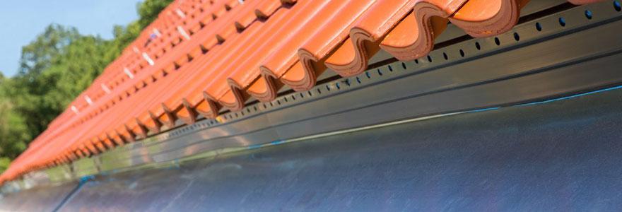 Étanchéité de toiture