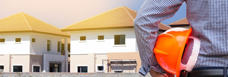 Le constructeur de maison individuelle