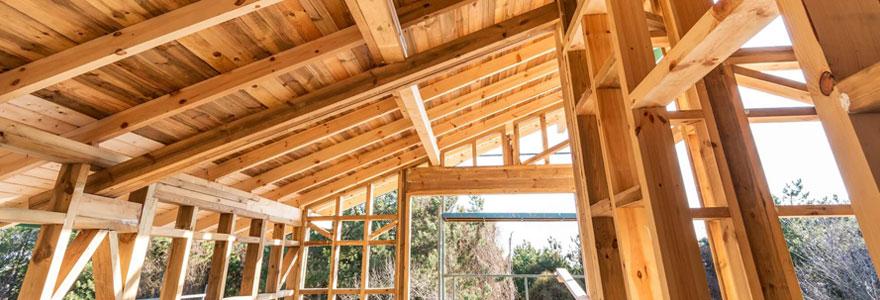 Trouver un constructeur de maison à ossature bois