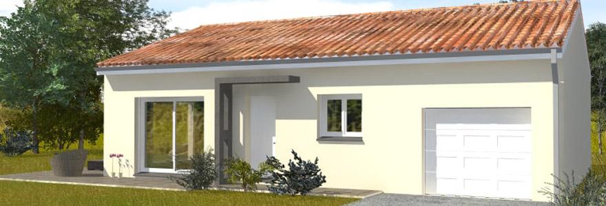 constructeur maison individuelle Toulouse