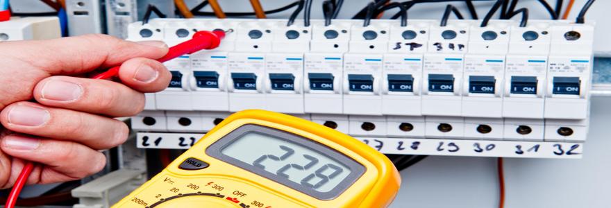 l'importance du coffret électrique de chantier