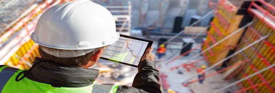 Réalisation de travaux de bâtiment :contacter un promoteur constructeur